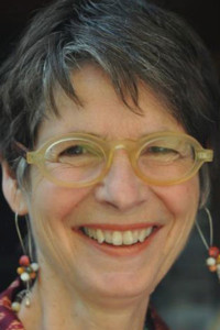 Janet Fredericks
