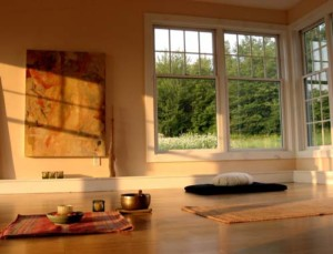 Metta Earth Green Yoga Studio