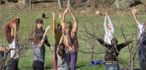 Yoga Farm Retreat