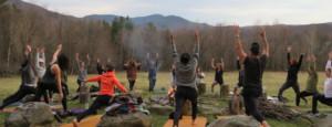 Movement & Magic in the Mountain