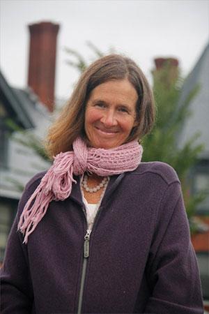 Gillian Comstock